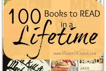 Books! / by Lindsay Decker
