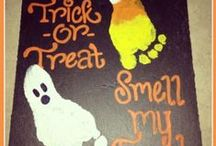 Everything Halloween / {halloween crafts, baking, decorating ideas} / by Lisa Djan