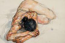 Body / by Mario Morales