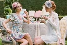 Spring has sprung! / Colorful fashions and accessories perfect for Spring and Easter!
