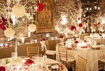 Winter Wedding Ideas / Winter Wedding Inspiration ❄️