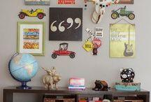 Lapset / Ideoita ja inspiraatiota