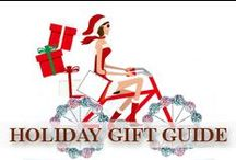 Holiday Gift Guide / See our top picks from jewelry to fashion for great gift ideas!