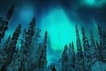 Lapland / Lapland, Finland <3