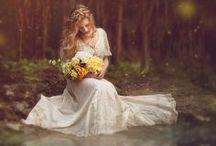 Magical photography / Art photograph