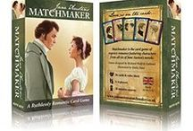 Games / Games about what else? Jane Austen!