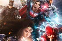 Justice League / DC,Liga da Justiça....Já entendeu né? Tudo sobre uma das melhores equipes de super heróis do século!!Super homem,Batmam,Mulher Maravilha❤️,Ciborg,Aquaman,Flash e mt mais!!!!