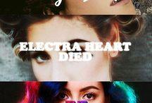 Marina & the others