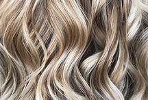 Μπούκλες / Μαλλιά