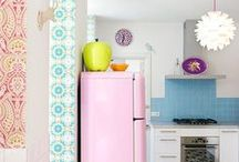kitchen-y. / interior design specifically kitchens / by Raneytown