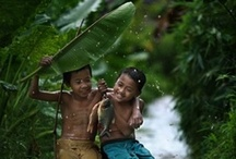 Children / by Jennifer Lawrence