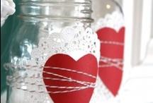Holiday-Valentine's Day / by Jennifer Lawrence