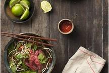 Food / by Jennifer Lawrence