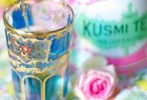 Kusmi arts / Everybody love Kusmi Tea