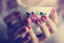 Inspiration... Kusmi Tea