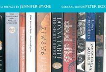 Book List / by Abby Joy