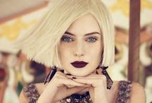 beauty / by Fiona Byrne