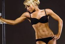 Fitness / by Mindy Nassar