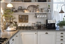 Inspirations / This board gives you rare home decor ideas generated by designers.