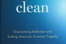 Books About Addiction / by Preferred Family Healthcare