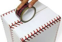 Baseball!! / by Shaya Sherwood
