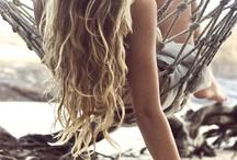 / hair / by Eilíse Ward