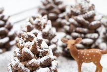 Christmas Cheer / by Abby Joy
