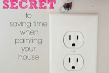 Helpful Tips / by Abby Joy