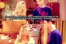 Big Bang Theory / by Abby Joy
