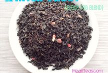 iHeartTeas Products