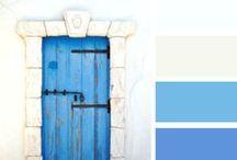 / palette / by Eilíse Ward