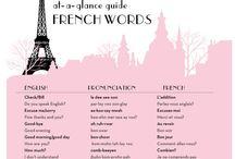 French Affair / by Abby Joy