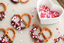 Valentines / by Abby Joy