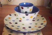 Emma Bridgewater Indoor picnic