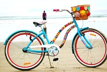 Bikes da Bomb / by Bonne Marie Burns