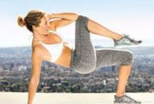 Work Those Abs / by Abby Joy