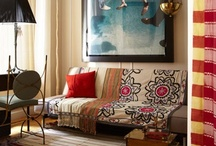 Eclectic Home / by ☮Amancay Bijou☮