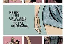 Zen Pencils / Amazing Quotes w/ Comics / by Alex Lindsey Choi