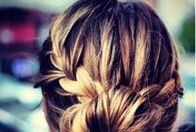 Do's  / -Hair- / by Jane
