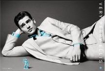 Esquire: What to Wear / What to Wear. Classic, sometimes trendy but, always comfortable.