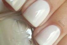 Nails / by Stefanie Irizarry