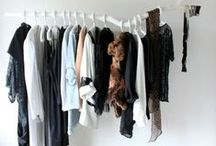 Clothing space. Please!