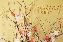 holiday {thanksgiving} / by deborah