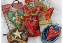 jewelry making / by December Lambeth