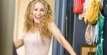 SATC Favourites / Because we all know that at one point in our lives we have all wanted to be them!