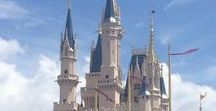 Disney World + Universal Studios / Tips and Advice for Visiting Walt Disney World and Universal Studios. Tips on How to Save Money and Time at Disney World and Universal Studios.
