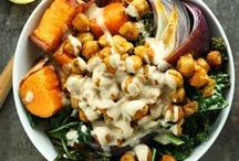 Clean Eating Ideas and Inspiration / Clean and whole food recipes and ideas. Ways to be a healthier you.