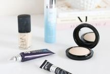 Beauty - Skincare and Makeup / Beauty reviews and recommendations. How-to and guidance. Skin, makeup, body.