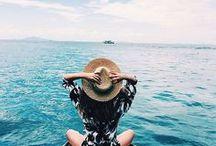 Be a Mermaid - Lovely Swimwear / Bikinis, one-pieces, favorite swimsuit options. Gorgeous swimwear photos.
