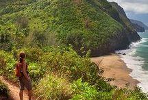 Hawaii Love - Island Adventures and Photography / Everything Hawaii. Beautiful photos and amazing travel reviews. Aloha!